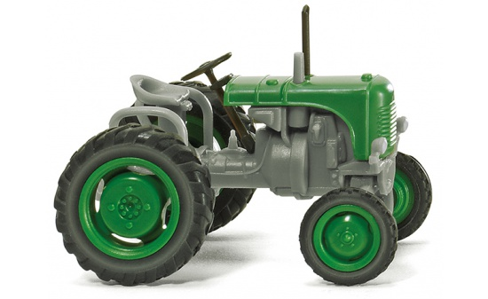 Tracteurs agricoles Steyr HO